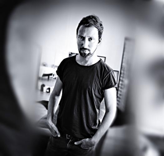 portraits (c) Fabrice Guyot